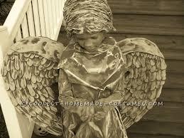 Halloween Statue Costume 149 Costume Contest Winners