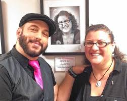 camillus hair stylist honors clients and friends fighting breast