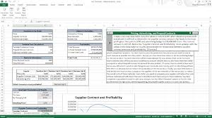 two way data table excel create a two way data table after referencing tota chegg com