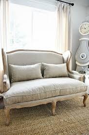 upstairs living room makeover new sofa sneak peek liz marie blog