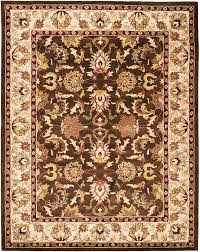 Overstock Oriental Rugs Rug Hg818a Heritage Area Rugs By Safavieh