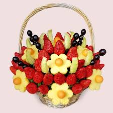 fruit basket delivery fruity gift fresh fruit bouquets for any occasion flowers out