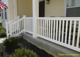 eads fence co your super fence store railworks railing division