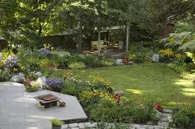 Backyard Renovation Ideas Pictures Small Backyard Makeover On A Budget Large And Beautiful Photos