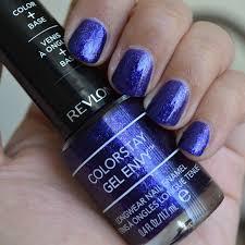 revlon colorstay gel envy longwear nail enamel in showtime