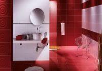 Blue And Brown Bathroom Sets Best 45 Elegant Red White And Blue Bathroom Decor Home Design Ideas