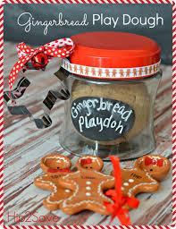 gingerbread play dough hip2save