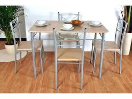 table de cuisine avec chaise encastrable table avec chaises table cuisine avec chaise ensemble table de