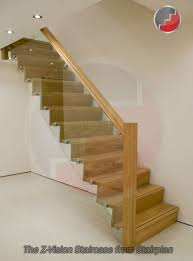 details about glass staircase balustrade kit glass stair parts