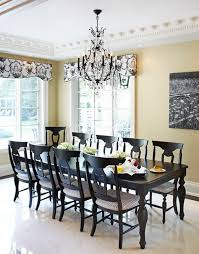 Dining Room With Chandelier Interior Design For Dining Room Chandelier Lighting
