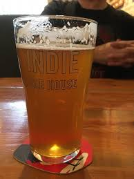Home Design Gold Ipa Instigator Ipa By Indie Ale House The Craft Beer Diaries