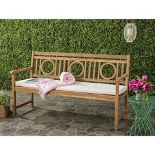 Patio Furniture Sofa by Safavieh Patio Furniture Shop The Best Outdoor Seating U0026 Dining