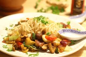 wok cuisine free images restaurant meal salad produce eat