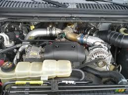 Ford Diesel Truck Engines - 2000 ford f350 super duty lariat crew cab 4x4 plow truck 7 3 liter