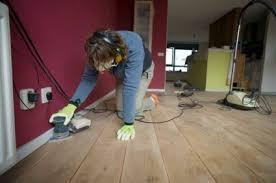 floor sanding wood floor renovation wooden floor renewal mckay
