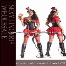 Halloween Costumes China Deluxe Lion Tamer Costume Lion Tamer Circus Costume Lion Tamer