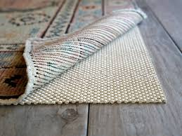 Furniture Grips For Wood Floors by The Best Eco Friendly Rug Pads For Hardwood Floors U2013 Rugpadusa