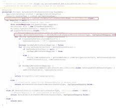 Request Mapping Springmvc请求处理过程 不要乱摸 51cto博客