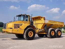 volvo big 100 volvo dump truck volvo n12 truck with dump box trailers