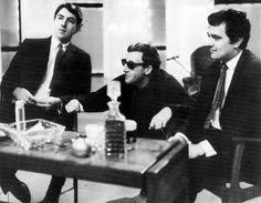 peter cook and dudley moore a clip from behind the fridge