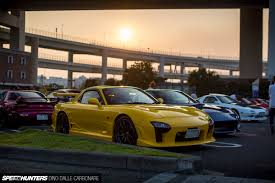 mazda rx7 2016 7 u0027s day a celebration of all things rotary speedhunters