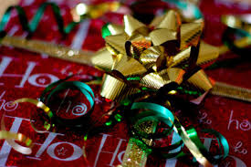 christmas bows for presents presents ribbons and bows pictures photos and images for