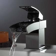 Modern Bathroom Taps 47 Best Modern Bathroom Waterfall Taps Images On Pinterest