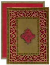 Best Indian Wedding Invitations Indian Wedding Card U0027s Blog Muslim Wedding Invitations
