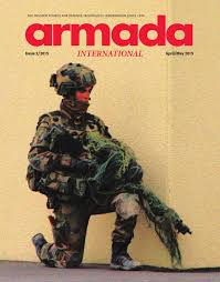 armada international april may 2015 by armada international