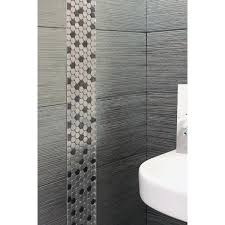 crown tiles metallic silver porcelain tile crown tiles