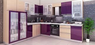 Well Designed Kitchens Raj Interio Modular Furniture A Complete Interior Solution
