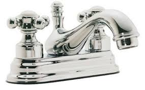 bathroom faucets with vintage style from california faucets