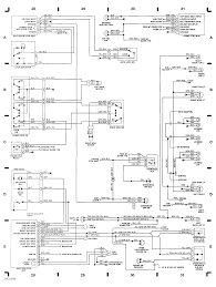 automotive wiring diagram isuzu for npr lovely rodeo carlplant