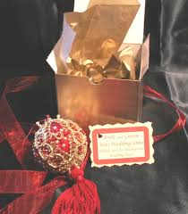 ornament favors christmas ornaments gift boxed ornament favors christmas