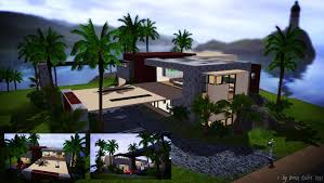 Modern Mansion Modern Mansion At Sea Cliff By Irvanqadri On Deviantart