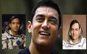 Aamir Khan Home Aamir Khan Confirms For Rakesh Sharma Biopic Film Salute Relypost