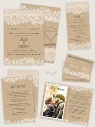 faire part dentelle mariage echantillons gratuits faire part de mariage gamme dentelle par
