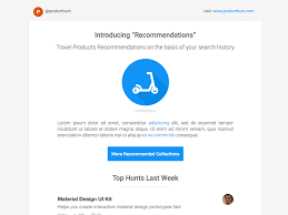 product hunt mailer sketch freebie download free resource for
