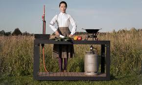 modular outdoor kitchen best 25 modular outdoor kitchens ideas