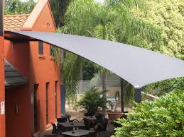 patio patio decoration plans with coolaroo shade sail