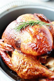 how to make a thanksgiving turkey recipes