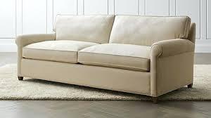 Davis Sleeper Sofa Crate And Barrel Sleeper Sofas Sleeper Sofa Beautiful