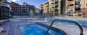 westgate park city resort and spa park city vacatia
