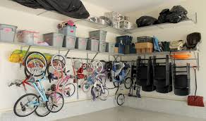 tuesday u0027s tip garage organizing made easy mom on the go in holy