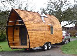 tiny home builder updates tiny house listings