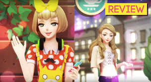 Barbie Style Doll Reviews And by Style Savvy Styling Star The Kotaku Review