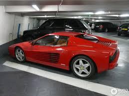 1994 512 tr for sale 512 tr 14 january 2014 autogespot