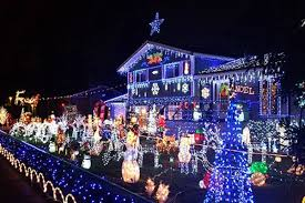 holiday light displays near me video and map christmas light displays in surrey and beyond peace