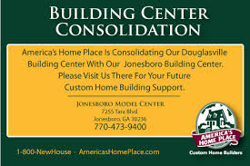 America S Home Place Floor Plans Custom Home Builder Douglasville Ga Americas Home Place