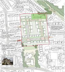 concerns over plans for homes on kirklees owned land off kenmore